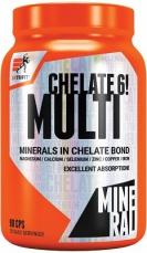 Extrifit Multimineral Chelate! 6 90 kapsúl