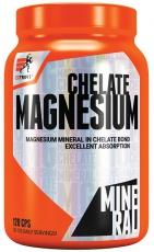 Extrifit Magnesium Chelate 120 kapsúl