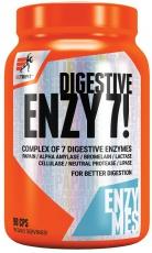 Extrifit Enzy 7! Digestive Enzymes 90 kapsúl