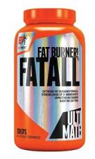 Extrifit Fatall ® Ultimate Fat Burner 130 kapsúl