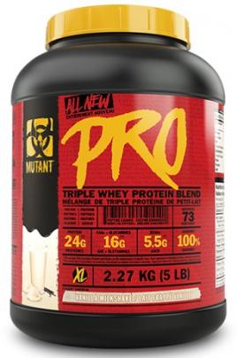 Mutant Pro 2,27 kg