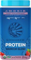 Sunwarrior Protein Warrior Blend 750g