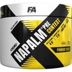 FA Xtreme Napalm Pre-Contest 224 g