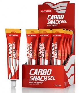 Nutrend Carbosnack 50 g