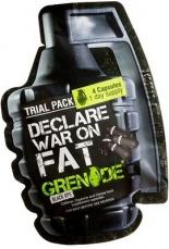 Grenade Black OPS 4 kapsle
