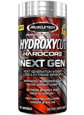 MuscleTech Hydroxycut NEXT GEN 100 kapsúl