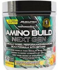 MUSCLETECH Amino Build Next Gen 280g