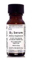 Premier Research Labs Vitamin D3 12,6 ml