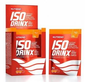 Nutrend Isodrinx 5 x 35 g