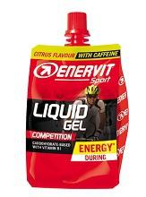 Enervit Liquid Gel Competition s kofeinem 60 ml