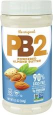 Bell Plantation PB2 mandlové maslo v prášku 184g EXPIROVANÉ DMT