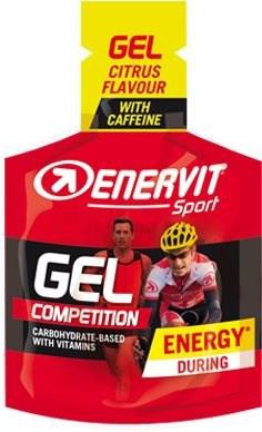 Enervit Gel Competition + kofein 25 ml