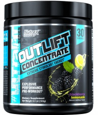 Nutrex OutLift Concentrate 30 dávok