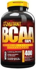Mutant BCAA 400 kapsúl