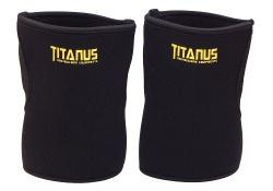 Titánus kolenné bandáže (návleky)