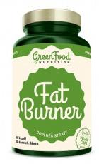 GreenFood Fat Burner 60 kapsúl