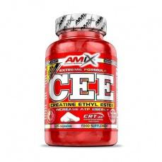 Amix CEE Creatine Ethyl Ester HCL 125 kapsúl