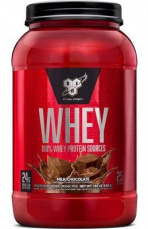 BSN Whey 100% Whey Protein Sources 1870 g