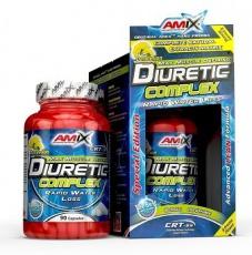 Amix Diuretic Complex 90 kapsúl