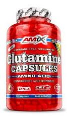 Amix Glutamine 360 kapsúl