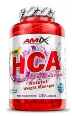 Amix HCA 1500 mg 150 kapsúl