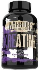 Warrior Kreatine (Kre-Alkalyn) 120 kapsúl