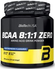 BioTechUSA BCAA 8:1:1 ZERO 250 g