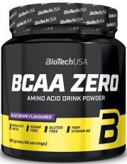 BioTechUSA BCAA ZERO 360 g