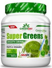 Amix SuperGreens Drink 360 g - apple