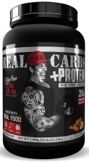 5% Nutrition Rich Piana Real Carbs + Protein 1430 g