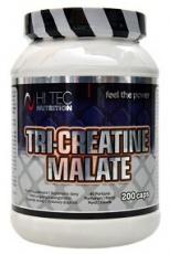 Hitec Nutrition Tri-Creatine Malate 200 kapsúl