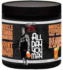 5% Nutrition Rich Piana All Day You May