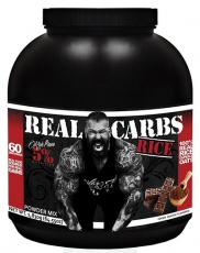 5% Nutrition Rich Piana Real Food Rice 2200g