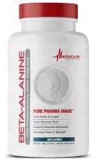 Metabolic Nutrition Beta-Alanine 300g VÝPREDAJ