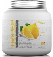 Metabolic Nutrition Tri-Pep BCAA 400g VYPREDAJ