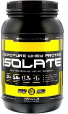 Kaged Muscle Whey Protein Isolate 1360 g