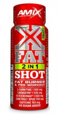 Amix XFat 2 in 1 shot
