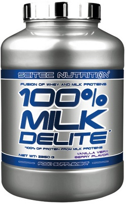 Scitec 100% Milk Delite 2350 g