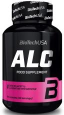 BiotechUSA ALC 60 kapsúl