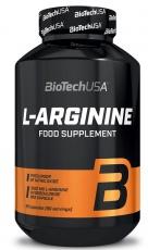 BioTechUSA L-Arginine 90 kapsúl