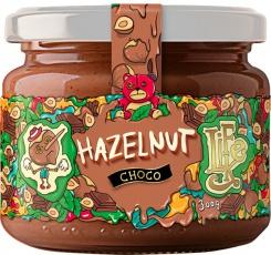 Lifelike Lískooríškový krém s čokoládou 300g