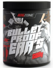 Big Zone Bulletproof EAA's 500 g
