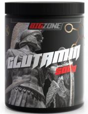 Big Zone Glutamin 500 g - bez príchuti