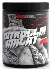 Big Zone Citrullin Malat 500 g