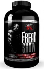 5% Nutrition Rich Piana Freak Show 180 kapsúl
