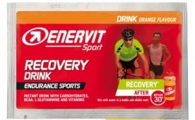 Enervit Recovery Drink Endurance Sports (R2 Sport) 50 g