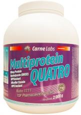 Carne Labs Multiprotein Quatro 2000 g VÝPREDAJ