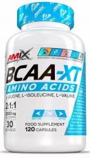 Amix BCAA-XT 120 kapsúl