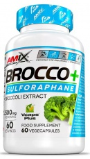 Amix Brocco+ 60 kapsúl