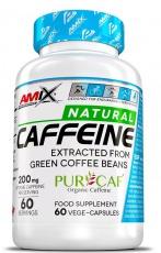 Amix Natural Coffeine PurCaf 60 kapsúl
